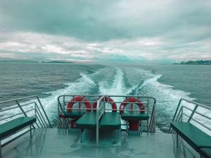 Orcas Spirit Adventure
